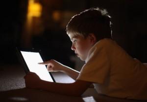 iPad Addiction, Kids Addicted to iPad